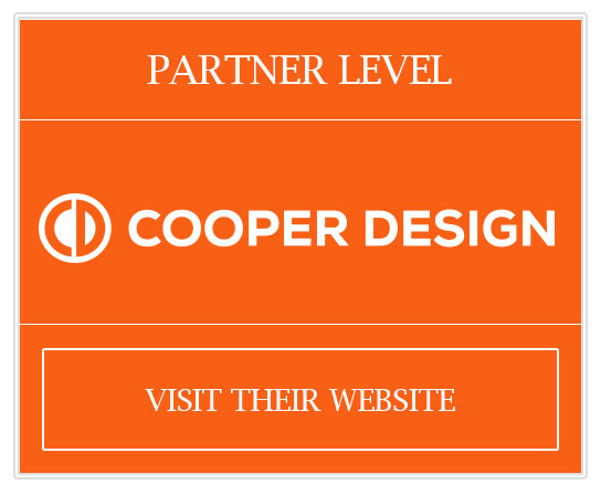 Cooper Design Partner Logo