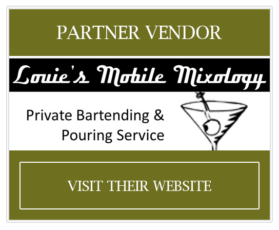 Louie's Mobile Mixology Partner Vendor Logo