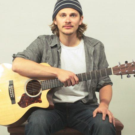 Photo of Matt Bednarsky